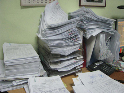 Требования к бухгалтеру при приеме на работу