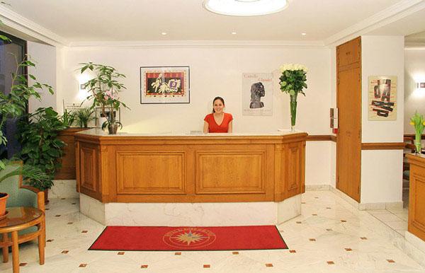 образец резюме на администратора гостиницы