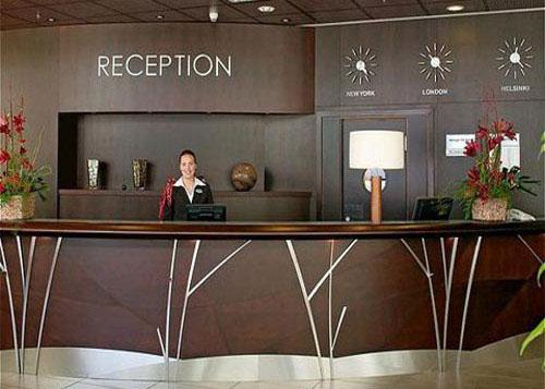 должностная инструкция старшего администратора гостиницы - фото 10