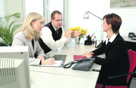 Обязанности директора по персоналу на предприятии