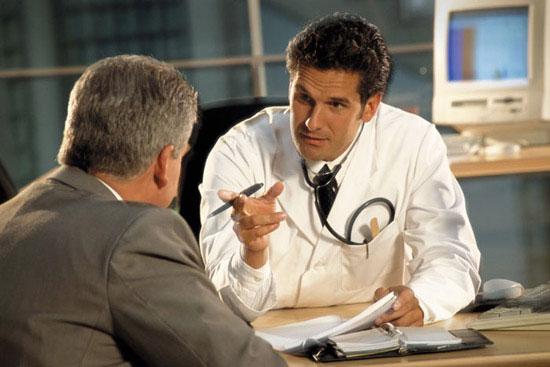должностная инструкция медицинского представителя образец - фото 7