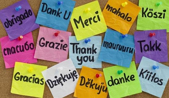 знание иностранных языков в резюме
