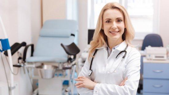 профессия гинеколог