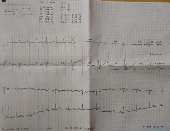 профессия кардиолог