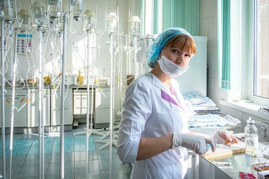 Процедурная мед.сестра в доме престарелых дом престарелых минск на каких условиях