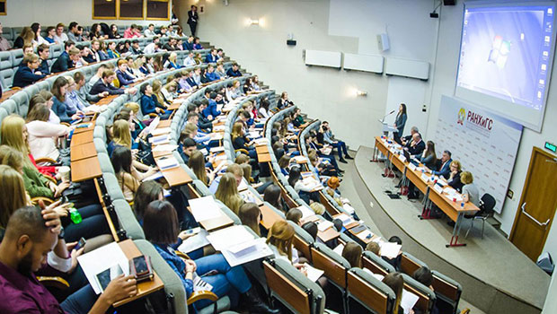 программа International EMBA от РАНХиГС и Antwerp Management School