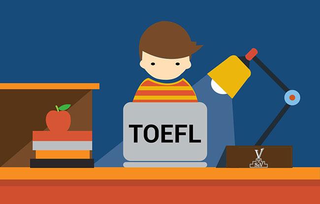 Где и как пройти тест TOEFL