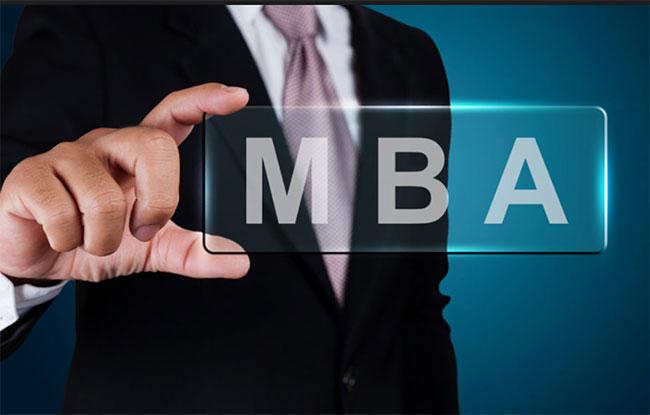 Аккредитации программ MBA