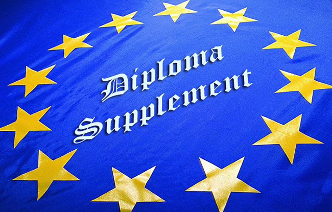 Что дает Diploma Supplement