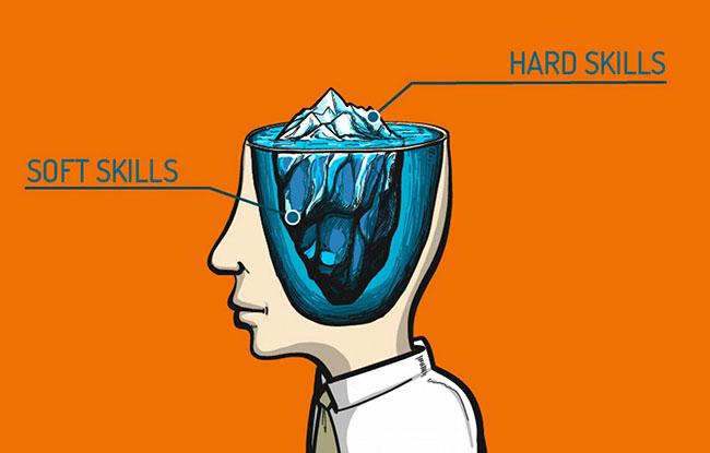 Что такое hard и soft skills