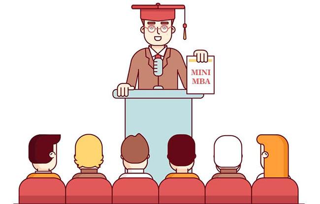 Что такое mini-MBA