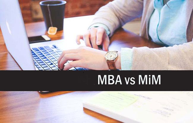 Чем отличаются mini-МВА и МВА