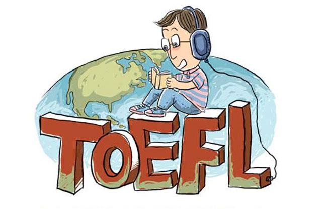 Как подготовиться к TOEFL