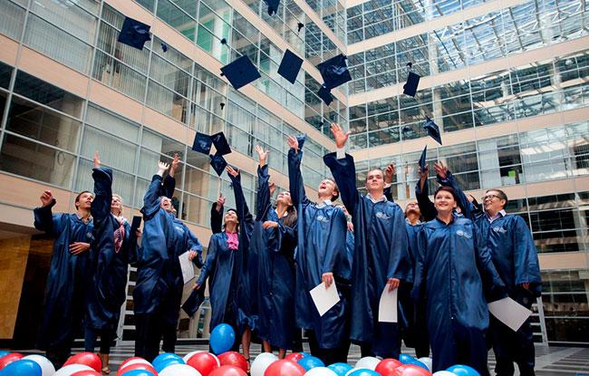 Рейтинги программ и бизнес-школ МВА