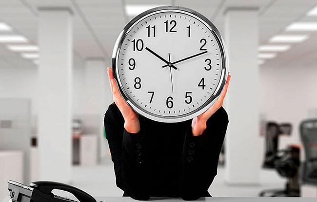 Сколько работают выпускники MBA на Западе: 60-часовая рабочая неделя не предел