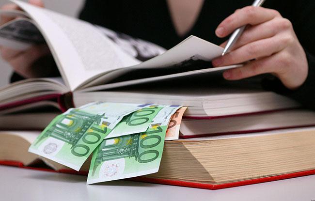 Стипендии и гранты российского МВА