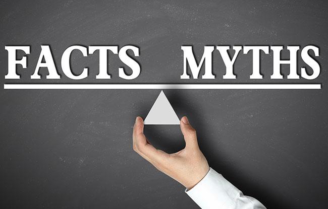 Мифы и заблуждения про МВА