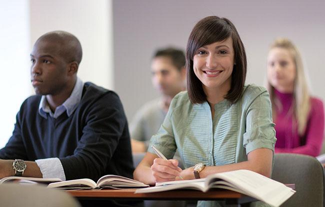Зарубежные бизнес-школы упрощают поступление для женщин