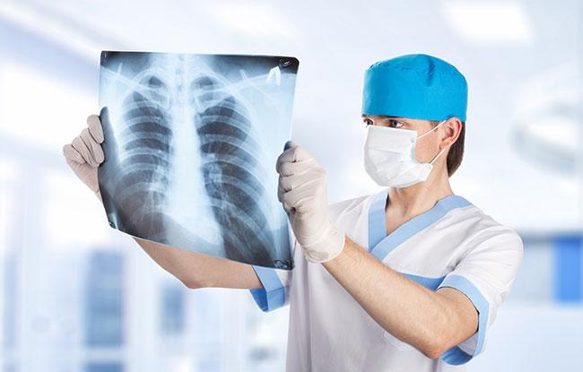 профессия рентгенолаборант