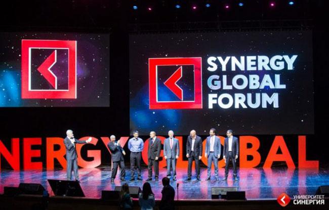 Synergy Global Forum: что говорят участники о «самом главном бизнес-событии 2019 года»